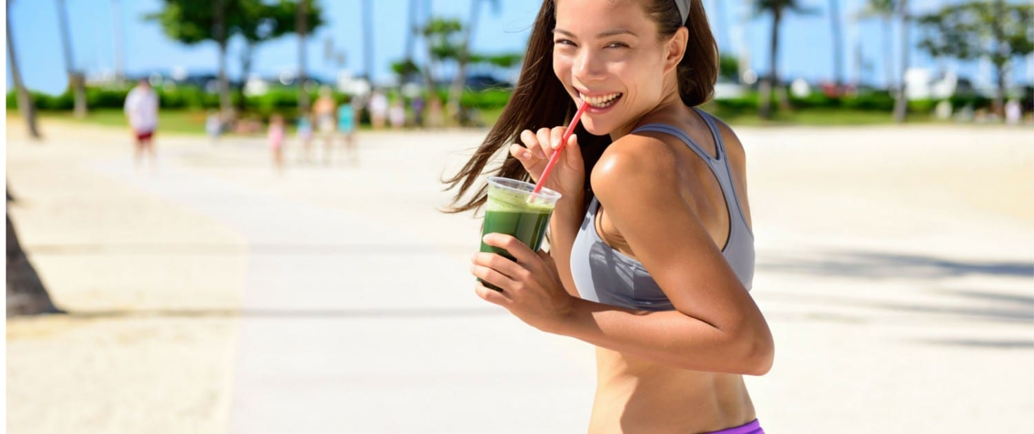 How to Detox after an Indulgent Vacation