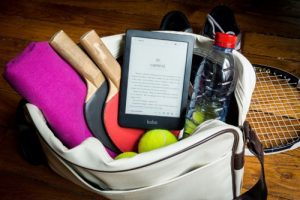 Gym Tote Bags for Women